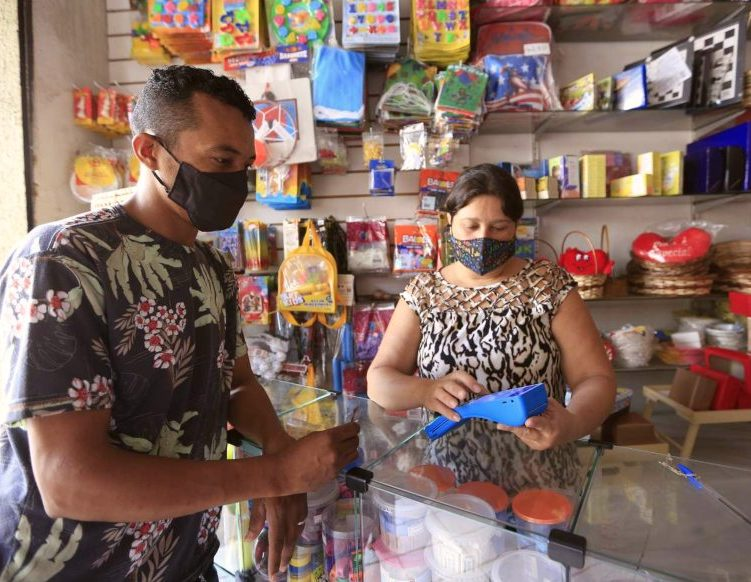 Francisco Rabelo destaca a importância do Ceará Credi para acelerar a economia
