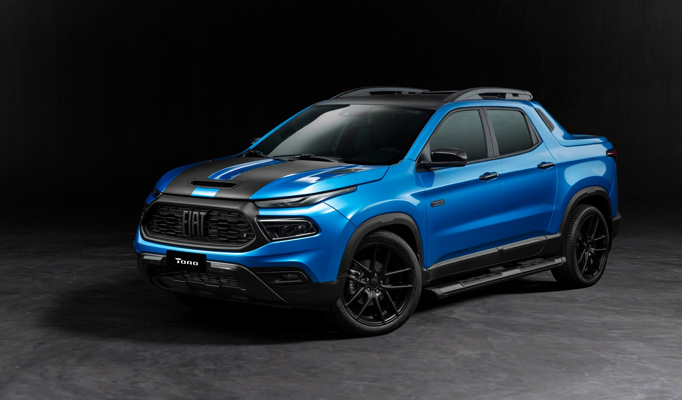 Em abril Fiat vende mais e se distancia das concorrentes