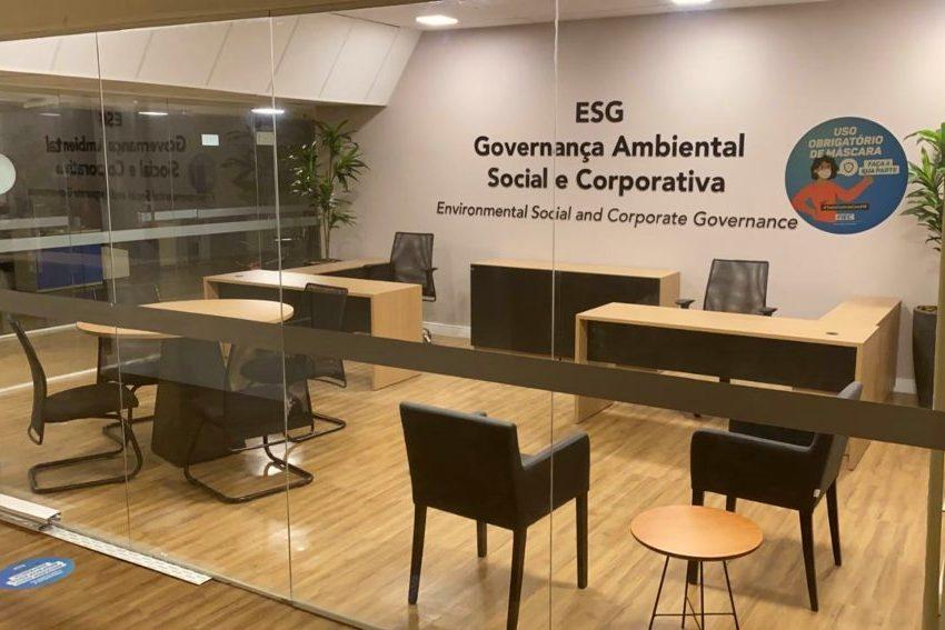 FIEC institui Núcleo de ESG para garantir a sustentabilidade do setor industrial