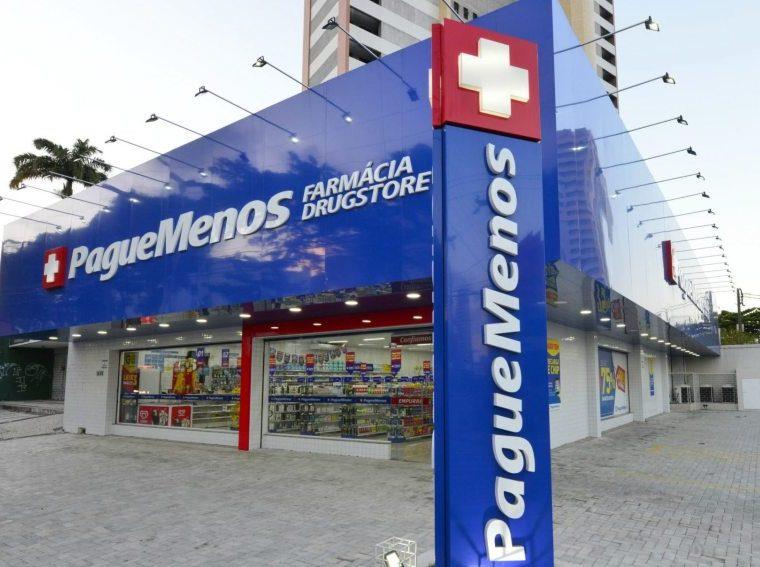 Pague Menos inaugura loja em Guarulhos visando expandir o seu Hub de saúde