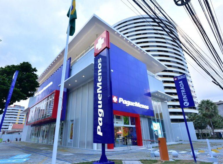 Pague Menos compra a Extrafarma por R$ 600 milhões e terá 1.503 lojas no País