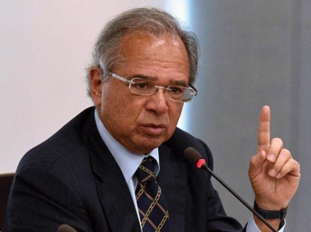 Paulo Guedes afirma que Brasil precisa avançar para uma economia de mercado