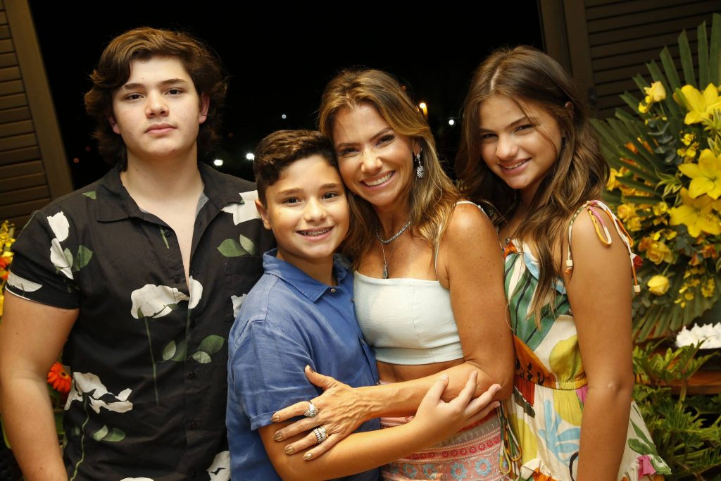 Pedro Henrique, Deusmar Neto, Vanessa E Natalia Queiros