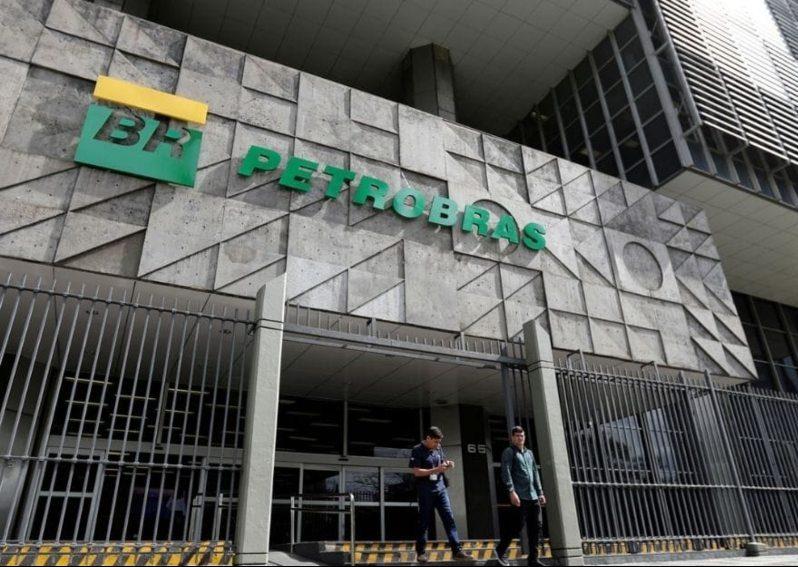 Petrobras reverte prejuízo recorde e impulsiona Ibovespa aos 122 mil pontos