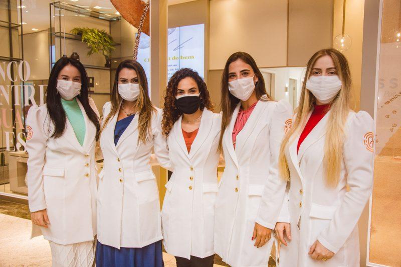 Essence - Haim Erel inaugura espaço dedicado a saúde e bem-estar no Shopping Iguatemi