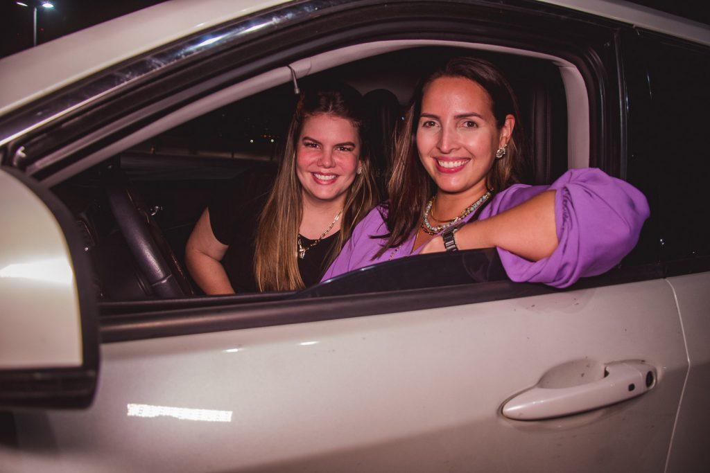 Rebeca Fontenele E Mariana Queiroz