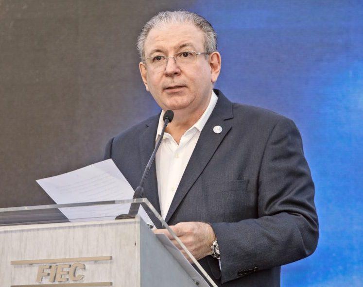 Ricardo Cavalcante destaca trabalho de deputados cearenses na MP 1017/2020