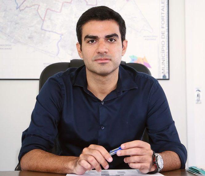Rodrigo Nogueira debaterá os desafios trabalhistas durante evento online dia 31
