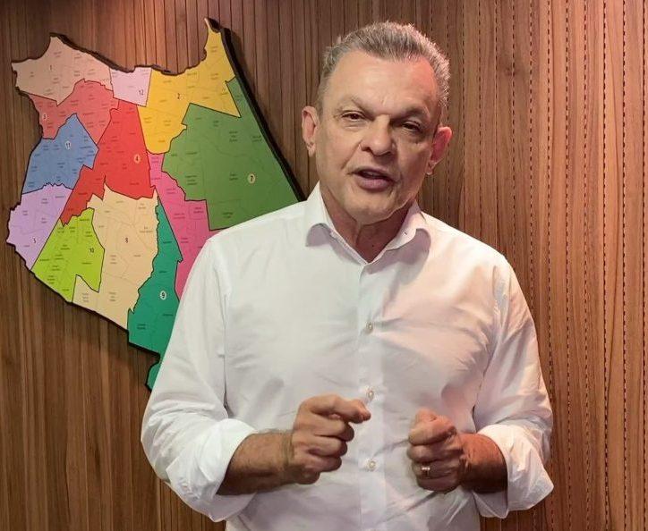 Prefeitura de Fortaleza adianta primeira parcela do 13º salário em 21 de junho
