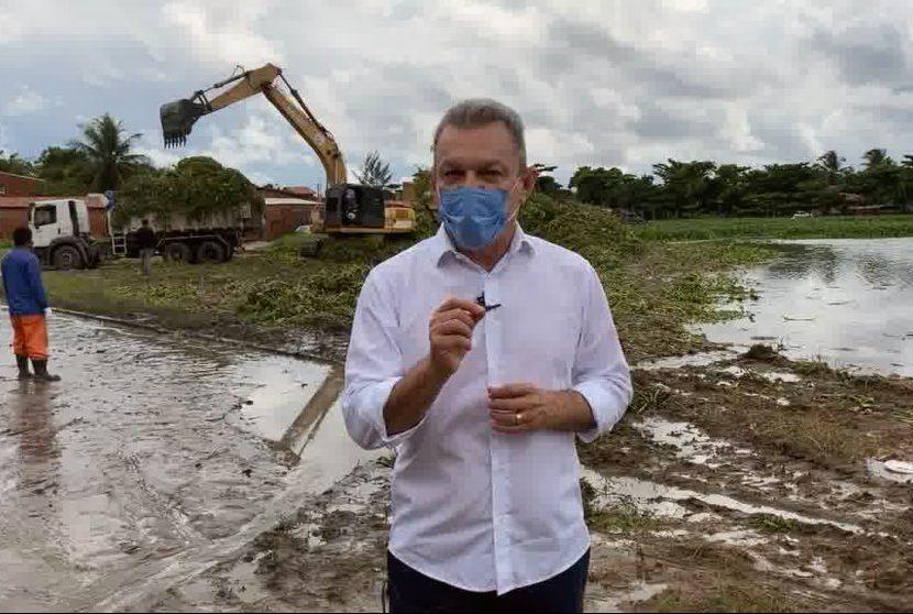 Sarto ressalta importância da destinação correta dos resíduos sólidos na Capital