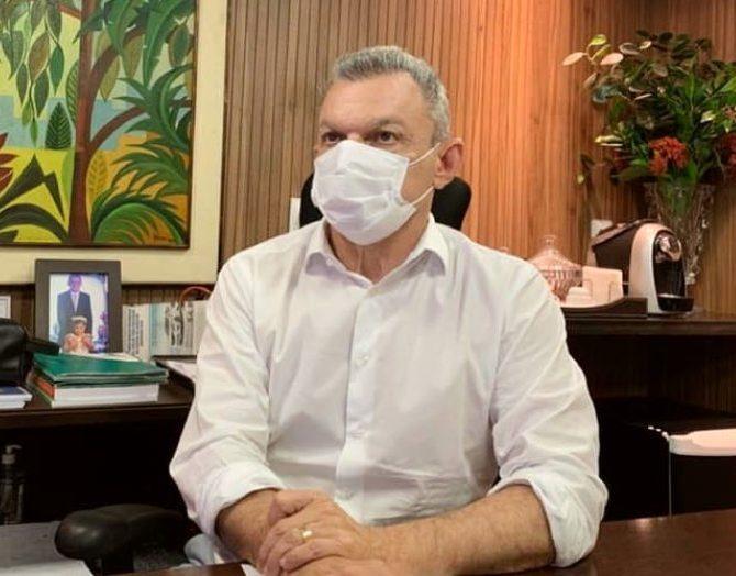 Sarto destaca que 29 mil pessoas devem ser vacinadas em Fortaleza neste sábado