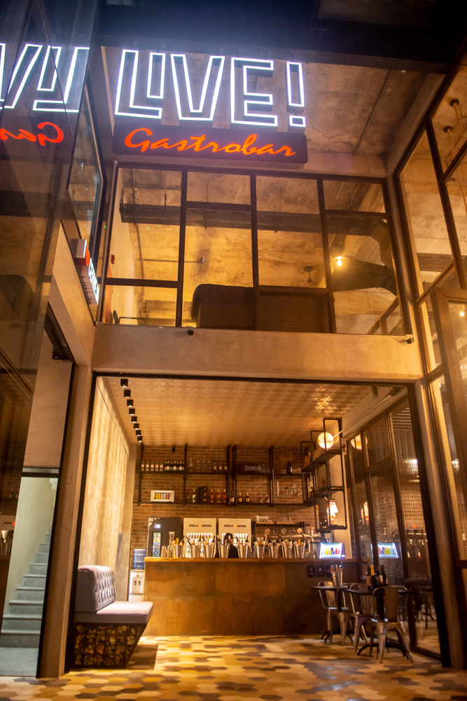 Soft Opening Do Grand Parrilla (15)