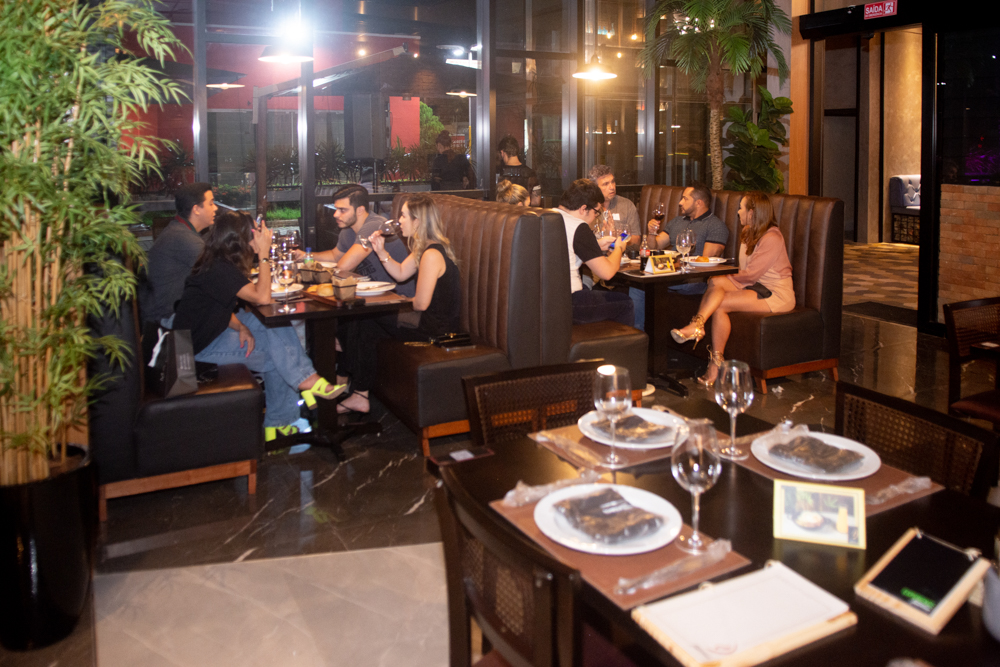 Soft Opening Do Grand Parrilla (33)