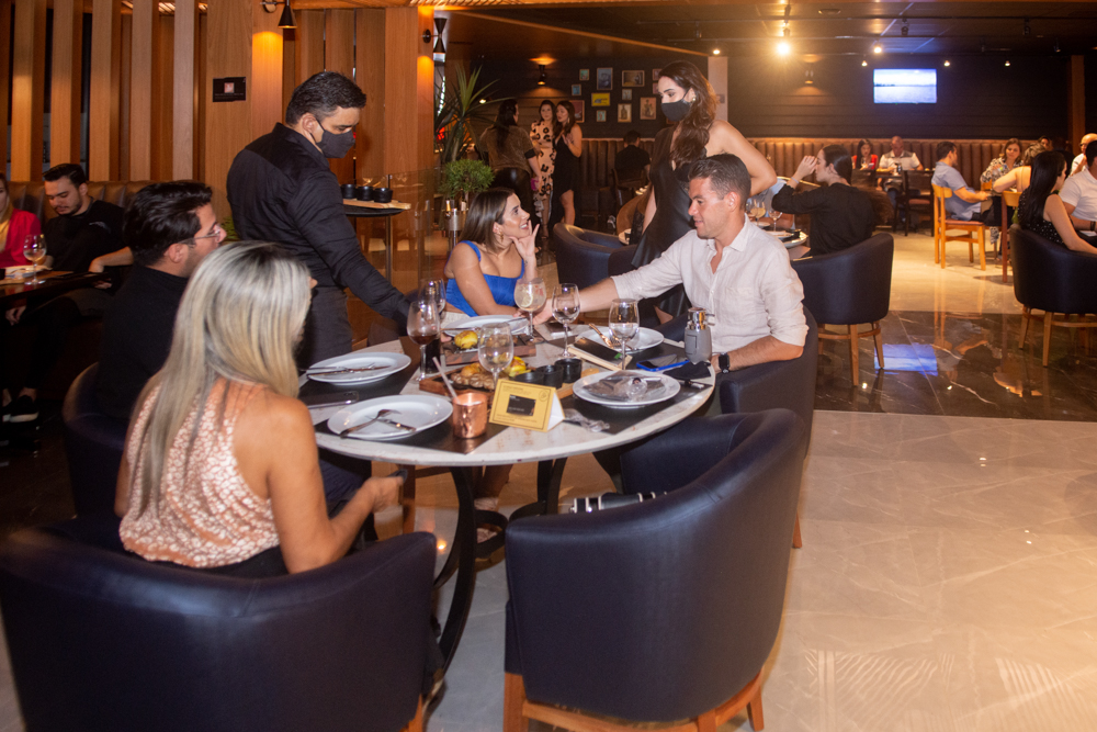 Soft Opening Do Grand Parrilla (35)
