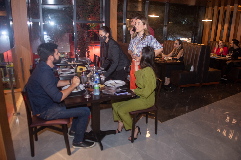 Soft Opening Do Grand Parrilla (36)