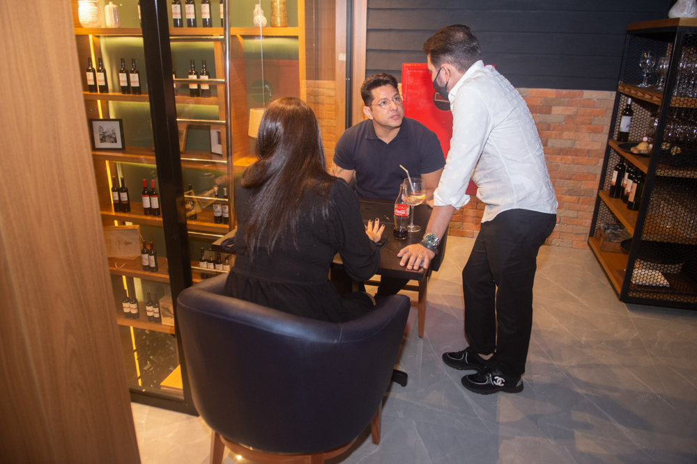 Soft Opening Do Grand Parrilla (37)
