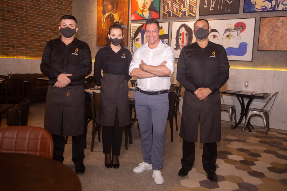 Soft Opening Do Grand Parrilla (45)