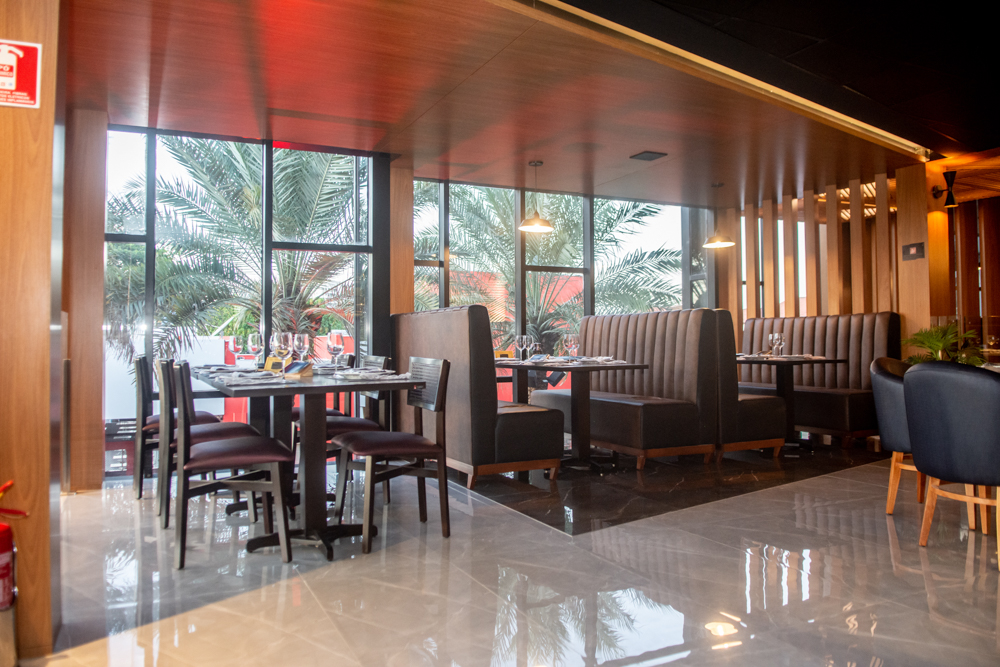 Soft Opening Do Grand Parrilla (5)