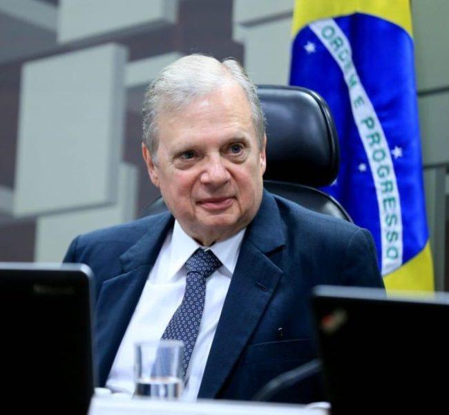 Tasso comemora aprovação de proposta que torna Pronampe política permanente