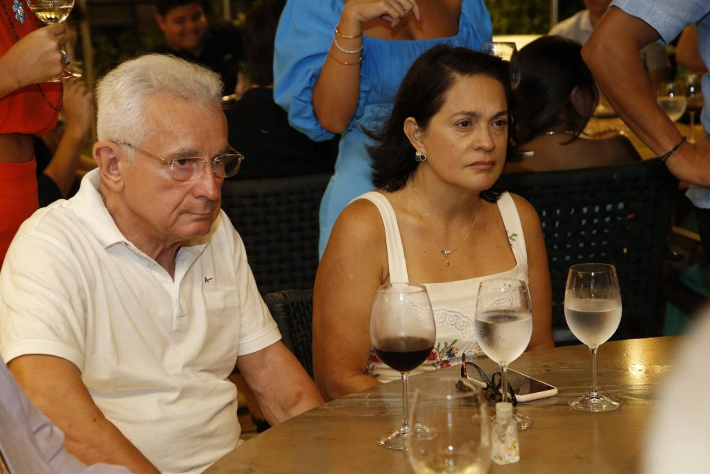 Ubiranilson E Francilene Alves 2