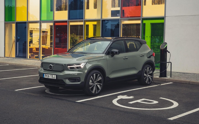 Adeus à gasolina: Volvo não venderá mais carros a combustão no Brasil