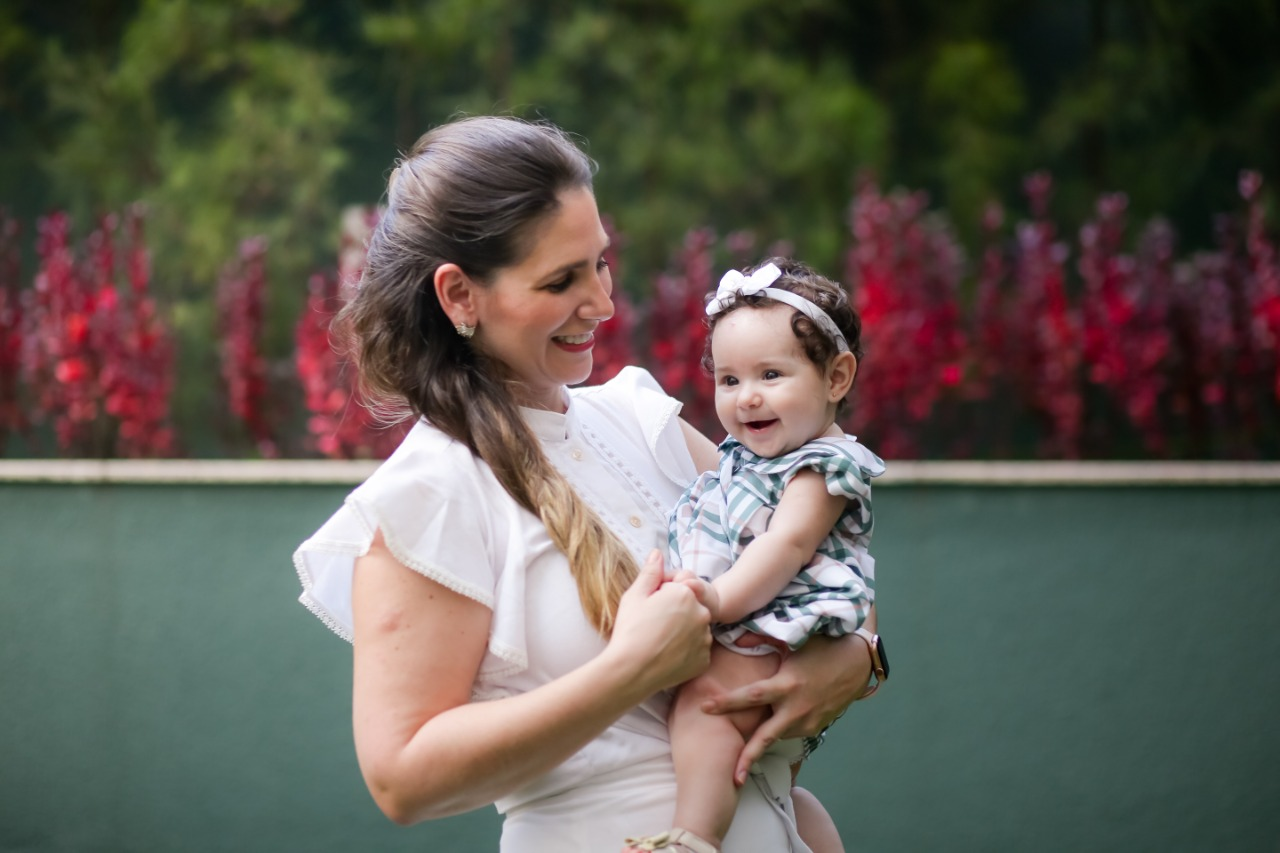 Portal IN presta homenagem ao Dia das Mães com depoimentos de mamães de primeira viagem