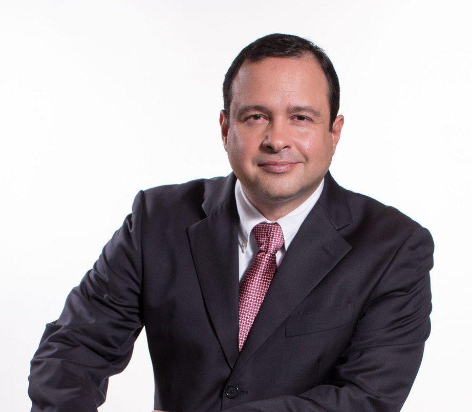 Igor Barroso passa a integrar Conselho Superior da Fiesp, a convite de Paulo Skaf