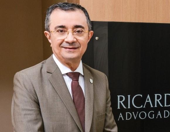 Ricardo Ferreira Valente é empossado para Comissão Especial de Direito Marítimo e Portuário do Conselho Federal da OAB