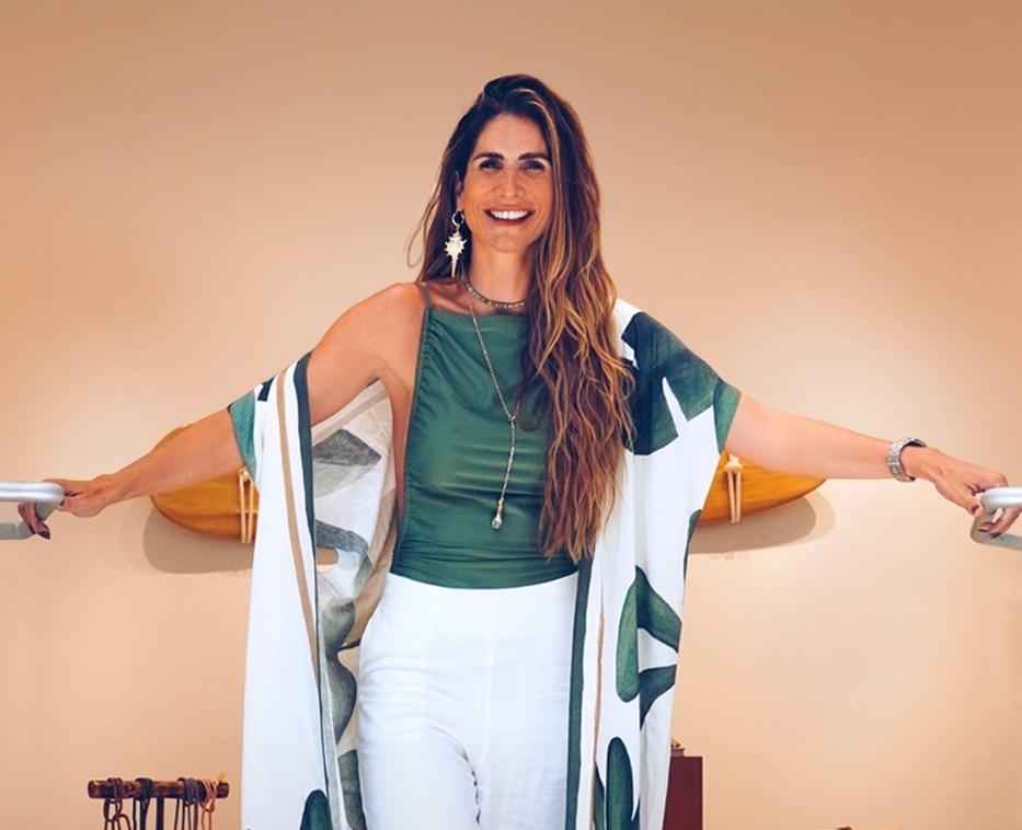 Paula Pinto fala sobre a expansão da Bikiny Society na nova edição da Revista INSIDER