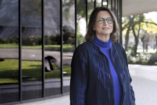 Museu de Arte Moderna de São Paulo anuncia Elizabeth Machado como nova presidente