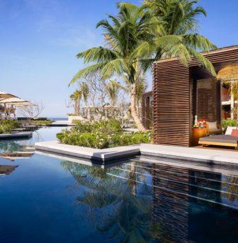 Hotel Nobu Los Cabos atrai celebridades hollywoodianas em busca de retiros wellness