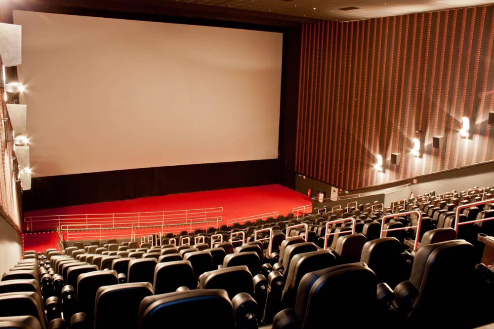 Saudade de um cineminha? Salas dos Shopping RioMar reabrem nesta segunda-feira (14)