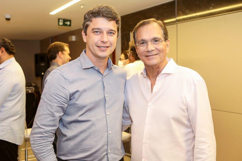 Andre Siqueira E Beto Studart