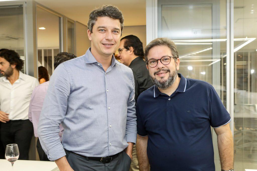 Andre Siqueira E Chico Vale