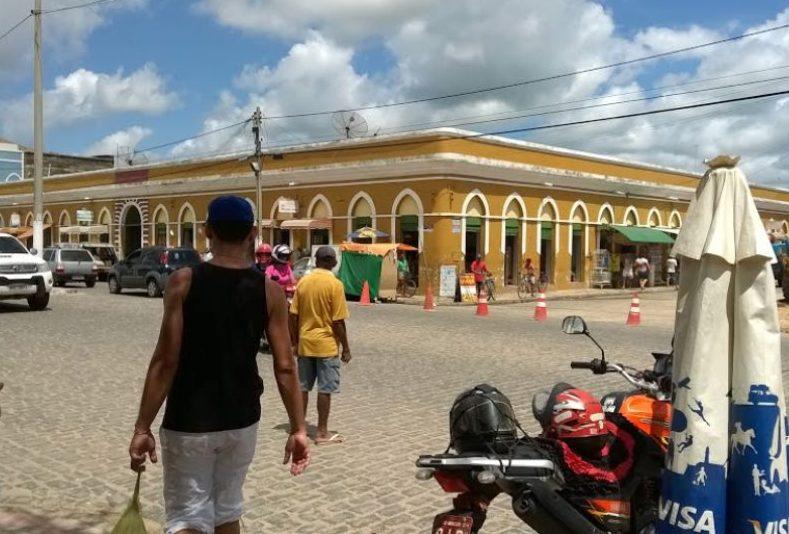 Prefeitura do Aracati e Sebrae-CE lançam campanha de apoio aos empreendedores