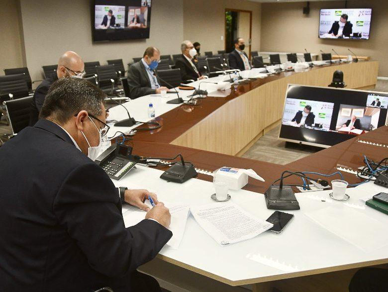 CNC e Banco do Nordeste assinam acordo visando fortalecer a competitividade