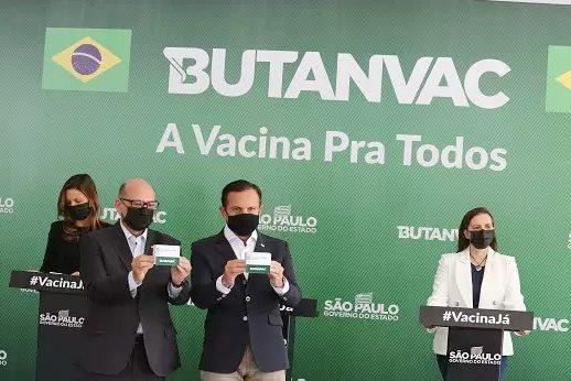 ButanVac recebe autorização da Anvisa para iniciar etapa de testes em humanos