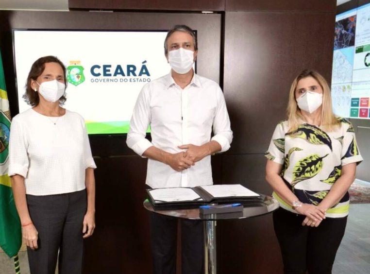 Governo do Ceará deve pagar inscrição do Enem para os alunos da rede pública que tiveram seus pedidos de isenção negados