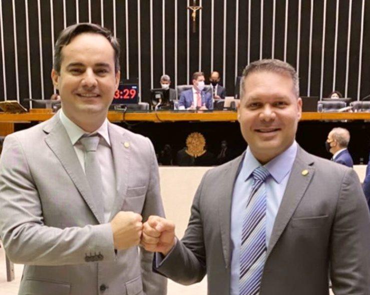 Heitor Freire confirma adesão de Capitão Wagner para fortalecer o PSL no Ceará