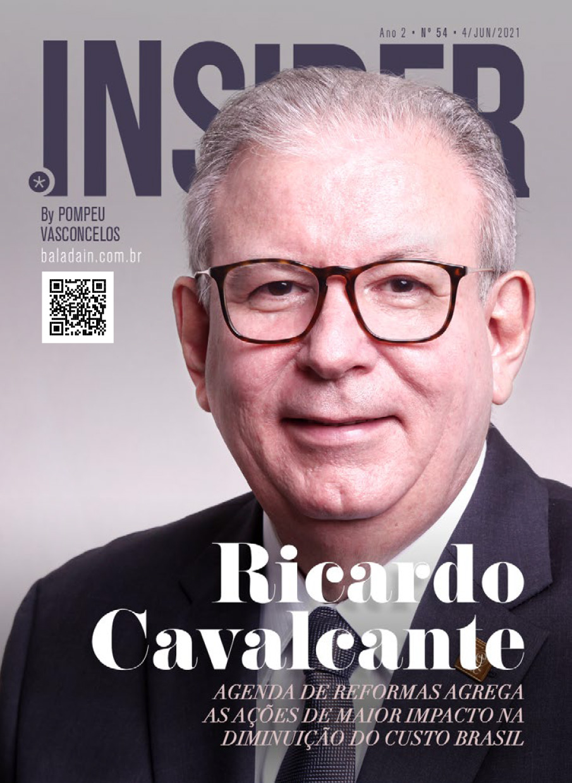 Nº 54 • ano 2021: Ricardo Cavalcante
