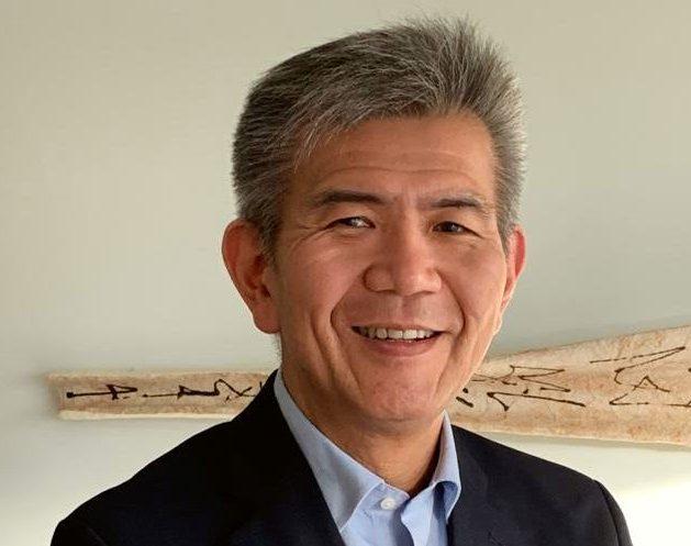 Fundador da Dextron Consulting, Celso Ienaga debaterá os desafios do mundo pós-covid, em evento do LIDE no Gran Marquise Hotel