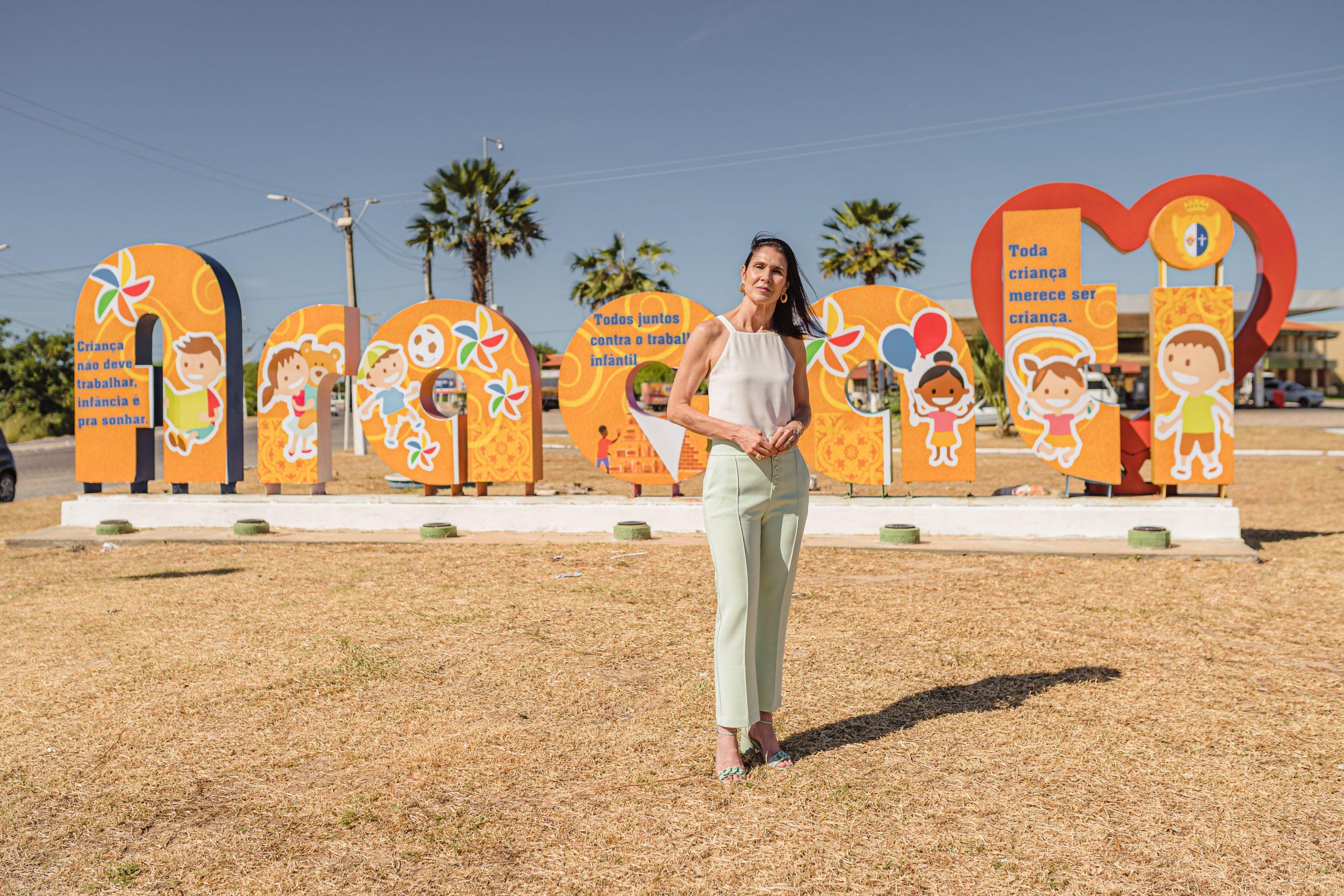 Glaucia Maia: a mulher que mudou o perfil de primeira-dama e o urbanismo de uma cidade inteira
