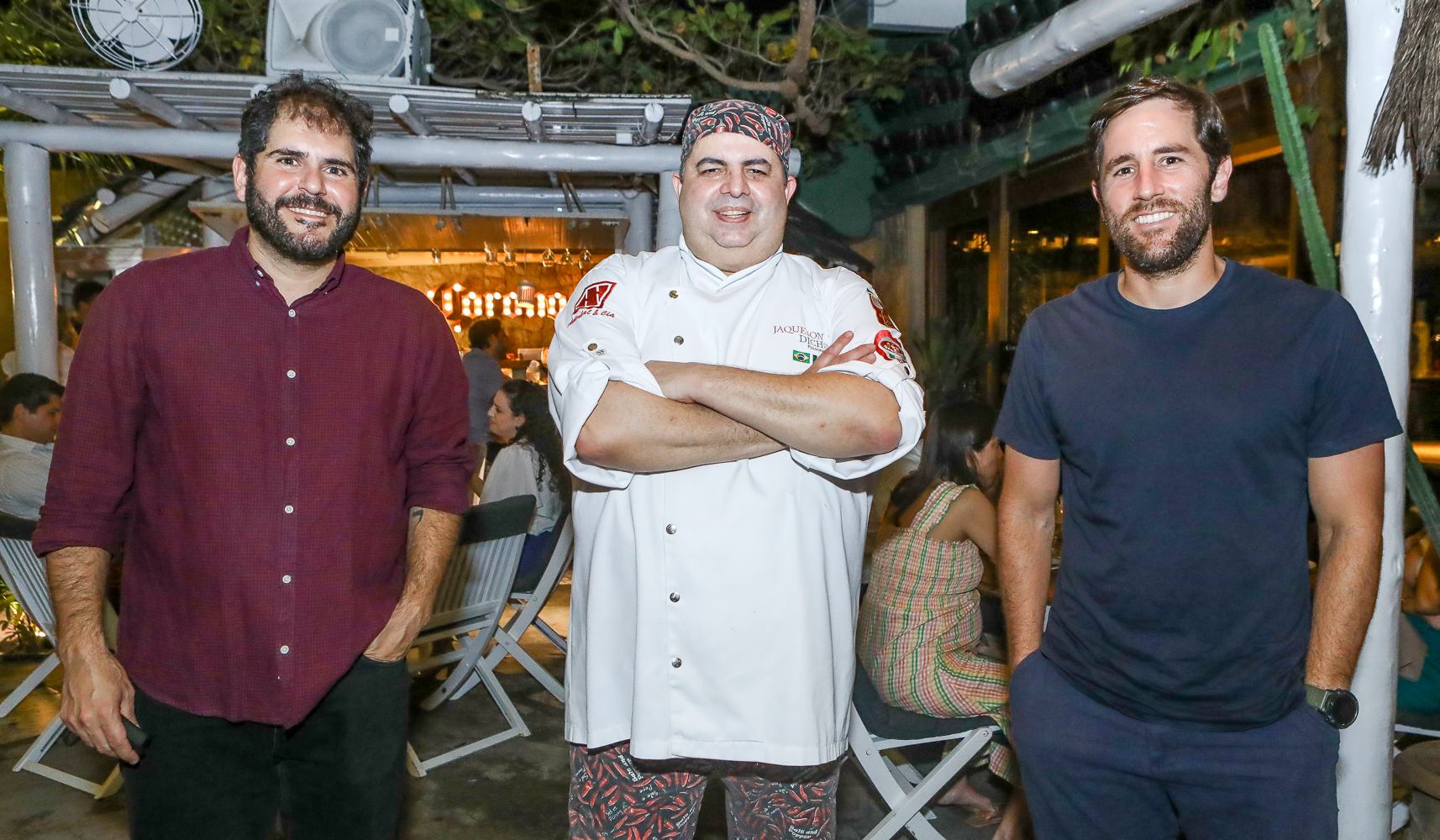 Com uma verdadeira experiência gastronômica, Forneria São Cosme inicia as operações no Colosso Fortaleza