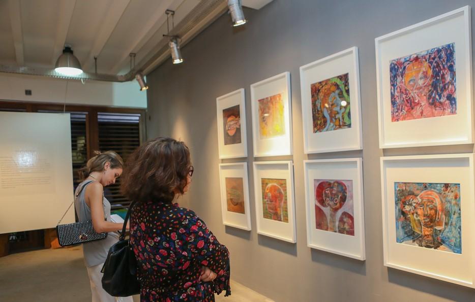 Galeria Mariana Furlani promove oficina infantil de arte. Vem saber!