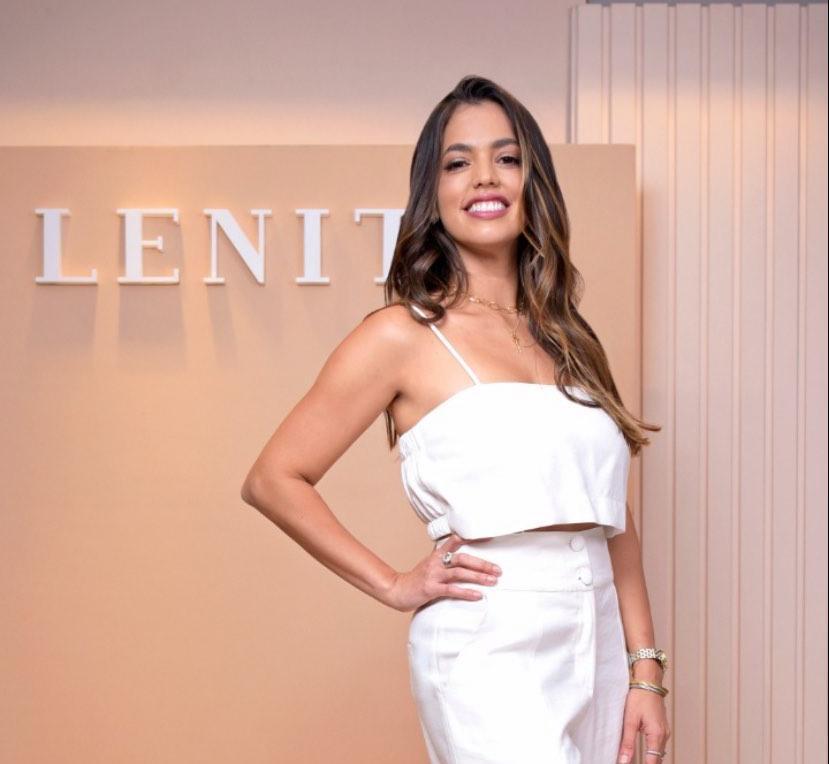 Ticiana Campos revela suas escolhas para o dia a dia no novo episódio do Lenita Trend