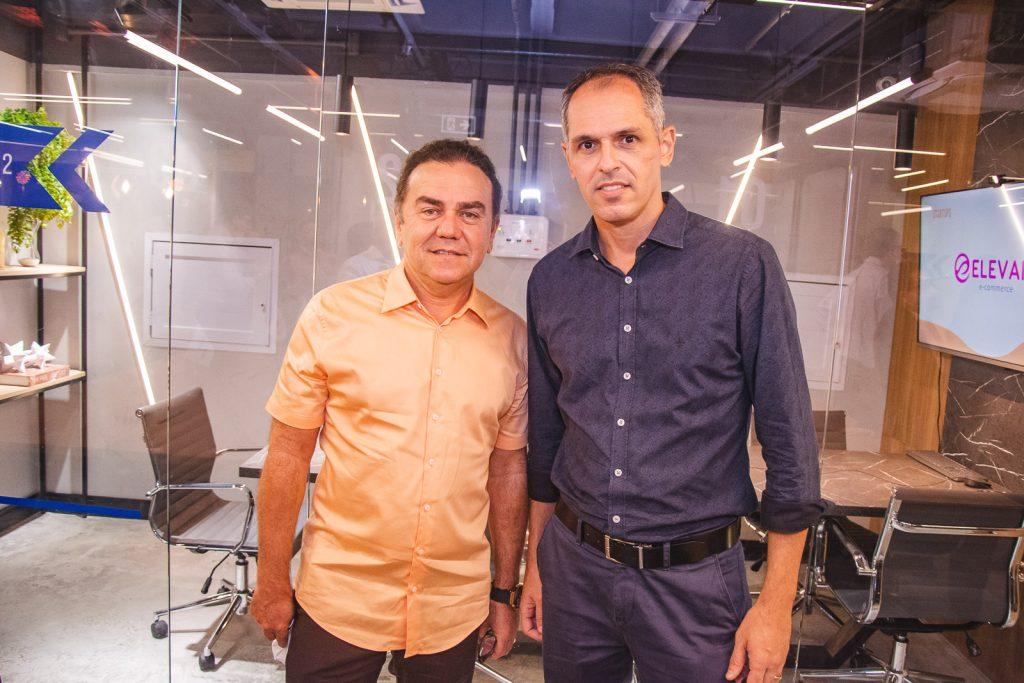 Fernando Linhares E Guilherme Pequeno