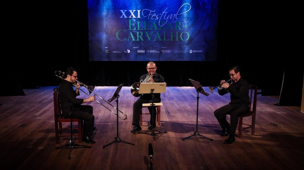 XXIII Festival Eleazar de Carvalho homenageará os 50 anos da Fundação Edson Queiroz