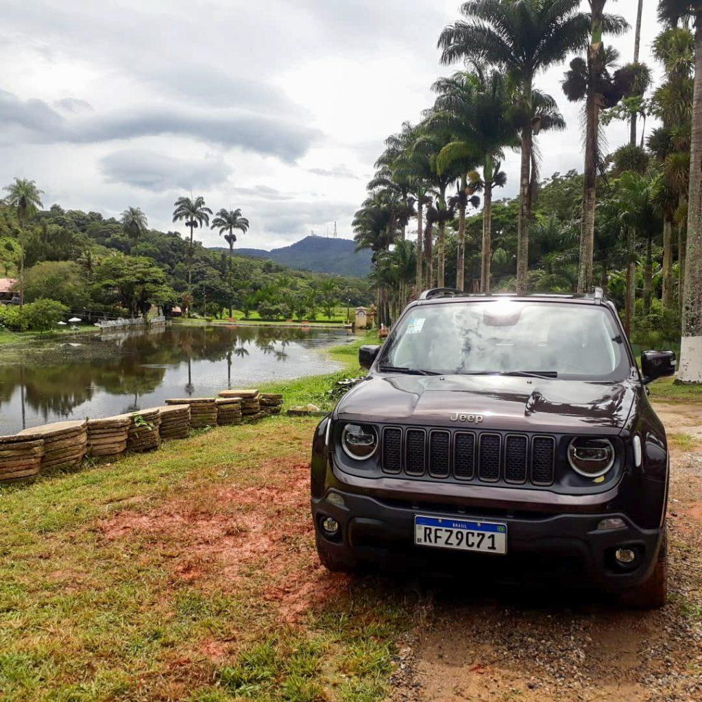 """Jeep com ofertas imbatíveis no """"Rodada de Negócios Renegade"""" na Newsedan"""