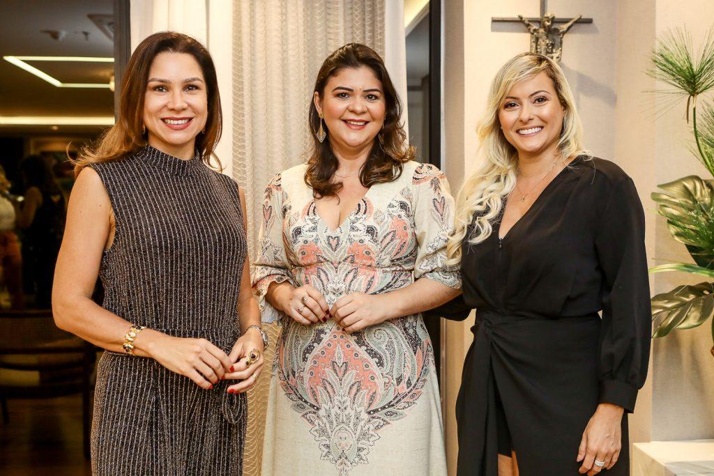 Ingrid Feitosa, Monica Albuquerque E Ayme Quindere (1)