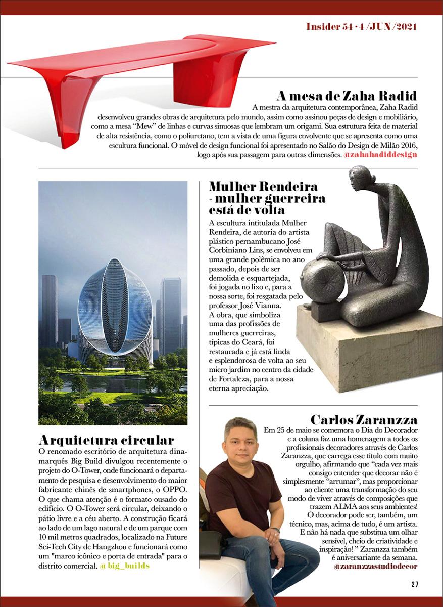 Insider #54 Ricardo Cavalcante27